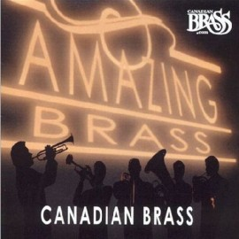 加拿大銅管五重奏 [奇異銅管樂]
