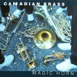 加拿大銅管五重奏 [魔幻圓號]