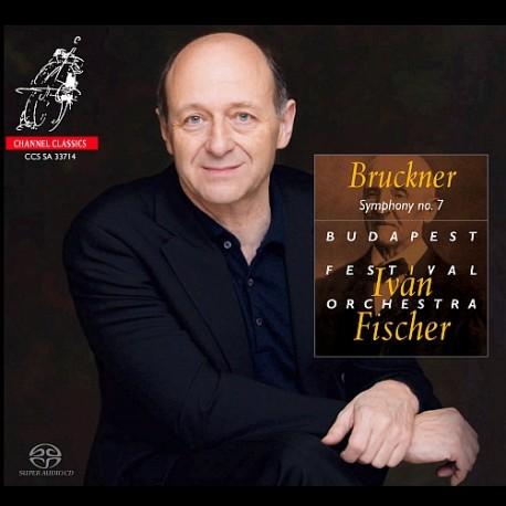 布魯克納 第7交響曲