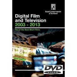 2003-2013十大微電影精選 DVD