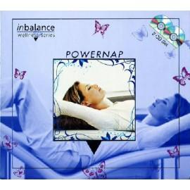 《均衡體健系列》之  下午憩睡的效能