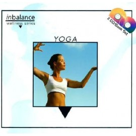 [均衡體健系列] 之輕鬆學瑜珈