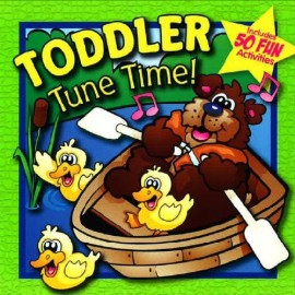 Toddler Tune Time !