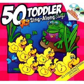 50 Toddler Sing-Along Songs
