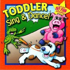 Toddler Sing & Dance !
