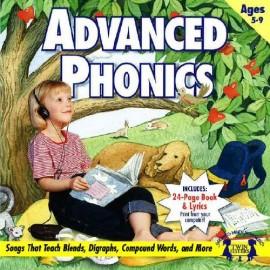 [英語發音教學進階 (Advanced Phonics)]