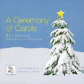 A Ceremony of Carol