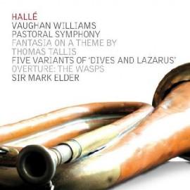 """''哈雷""""錄音系列之[威廉斯/管弦樂作品選]"""