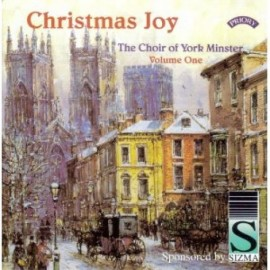 Christmas Joy Volume 1