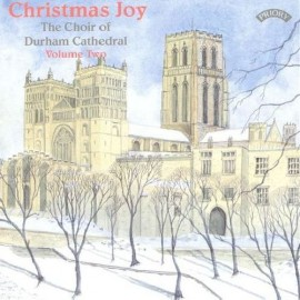 [Christmas Joy Volume 2]
