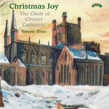 Christmas Joy Volume 3