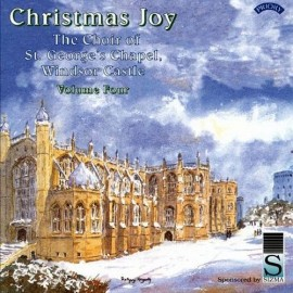 Christmas Joy Volume 4