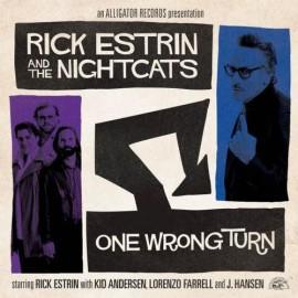 Estrin,Nightcats一個錯誤的轉向