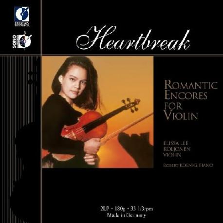 [心碎] 浪漫小提琴之聲 2LP