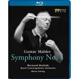 馬勒 [第4交響曲] Blu-ray
