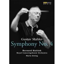 馬勒 [第4交響曲] DVD
