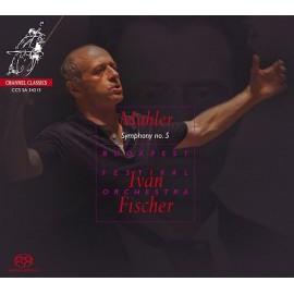 Ivan Fischer Mahler 5