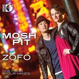 Mosh Pit (Blu-ray & CD)