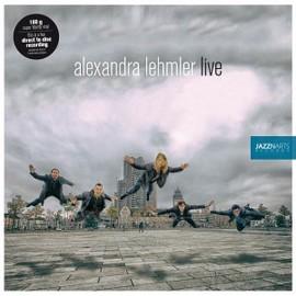 ALEXANDRA LEHMLER – LIVE (VINYL)