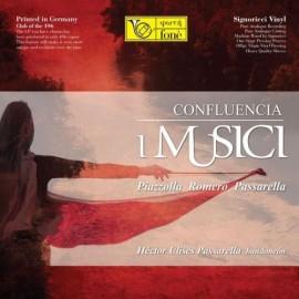 意大利音樂家合奏團[接連] LP