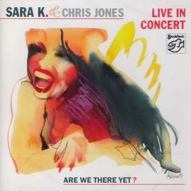 克裏斯與莎拉.K 演唱會錄音