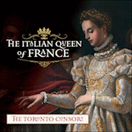 Italian Queen of France