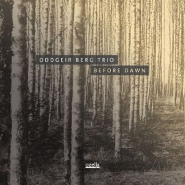 Oddgeir Berg Trio [Before Dawn]