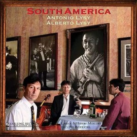 Antonio Lysy [South America]
