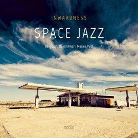 Space Jazz – Inwardness LP