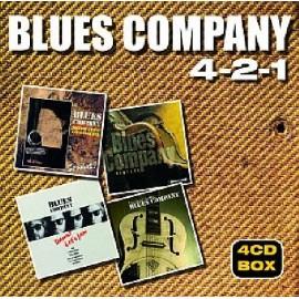 藍調公司[4-2-1]