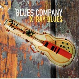 藍調公司[X-Ray Blues]