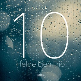 Oddgeir Berg Trio [In The End Of The Night]