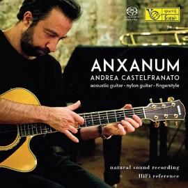 安桑努文(Anxanum)