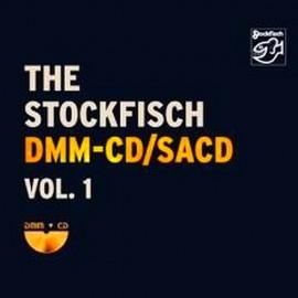 老虎魚 DMMCD SACD ,第1輯