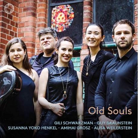 Schubert Last Piano Sonatas