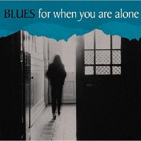 藍的憂鬱系列之[當你寂寞時]
