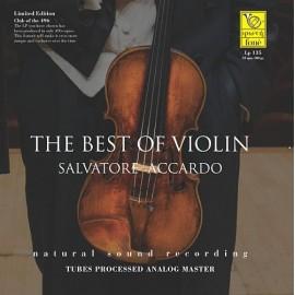 阿卡度 [最優秀的小提琴] LP