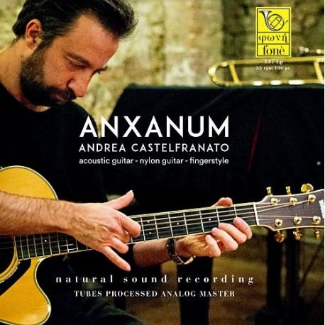 安桑努文(Anxanum) LP