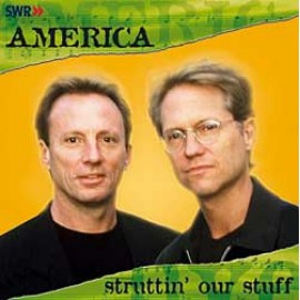 America 首張發燒SACD