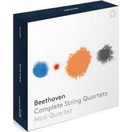 貝多芬:弦樂四重奏全集