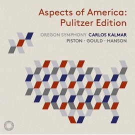 Aspects of America: The Pulitzer Edition