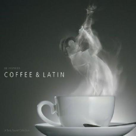 """""""優皮""""系列之[咖啡與拉丁]"""
