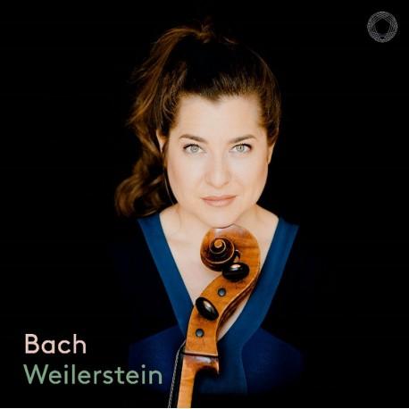 Bach Cello Suites