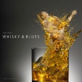 """""""優皮""""系列之[威士忌與藍調]"""