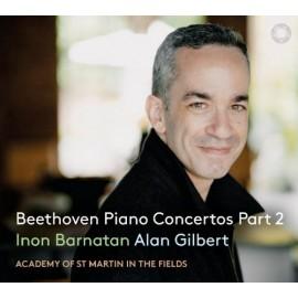 貝多芬:鋼琴協奏曲, 第二集
