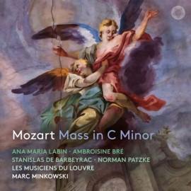莫扎特:C小調彌撒曲
