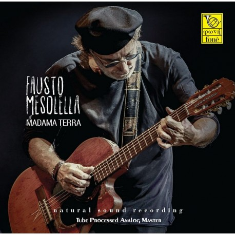 Fausto Mesolella [Madama Terra]