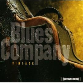 德國發燒藍調組合Blues Company ~ 古色古香