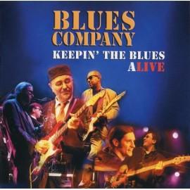 德國發燒藍調組合Blues Company 演唱會現場錄音