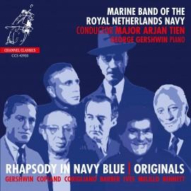 藍色海軍狂想曲:正本